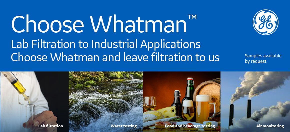GE Whatman