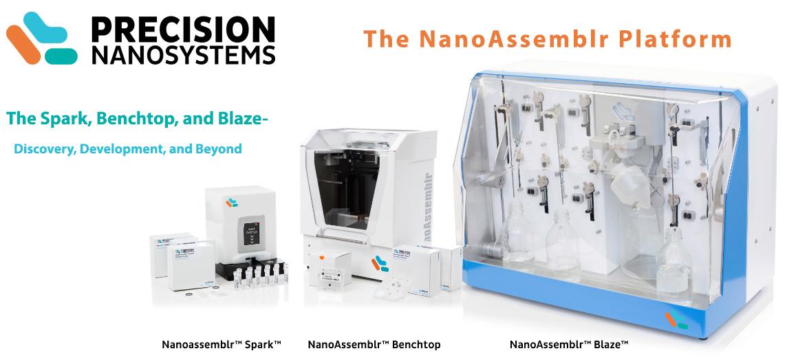 Precision Nano